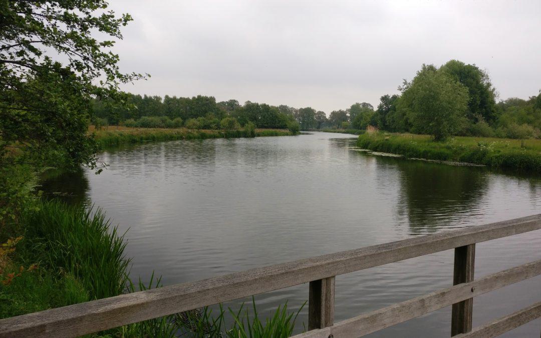 Hooibrug