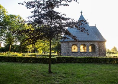 Kapel Lennisheuvel