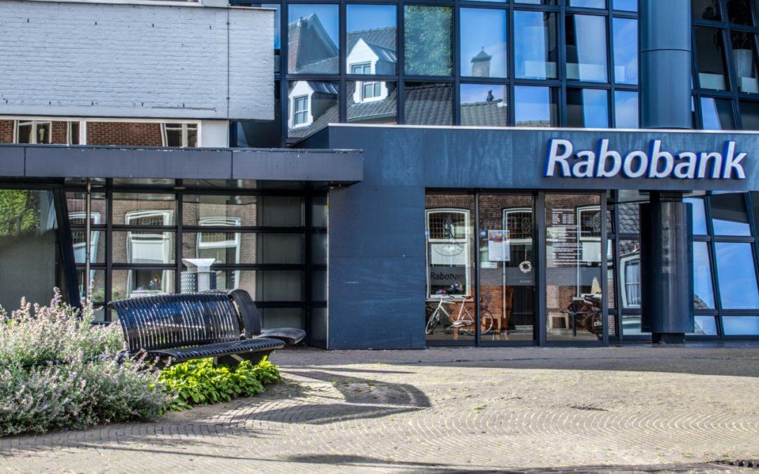 Rabobank plein